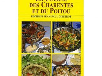 Cuisine des charentes et du poitou