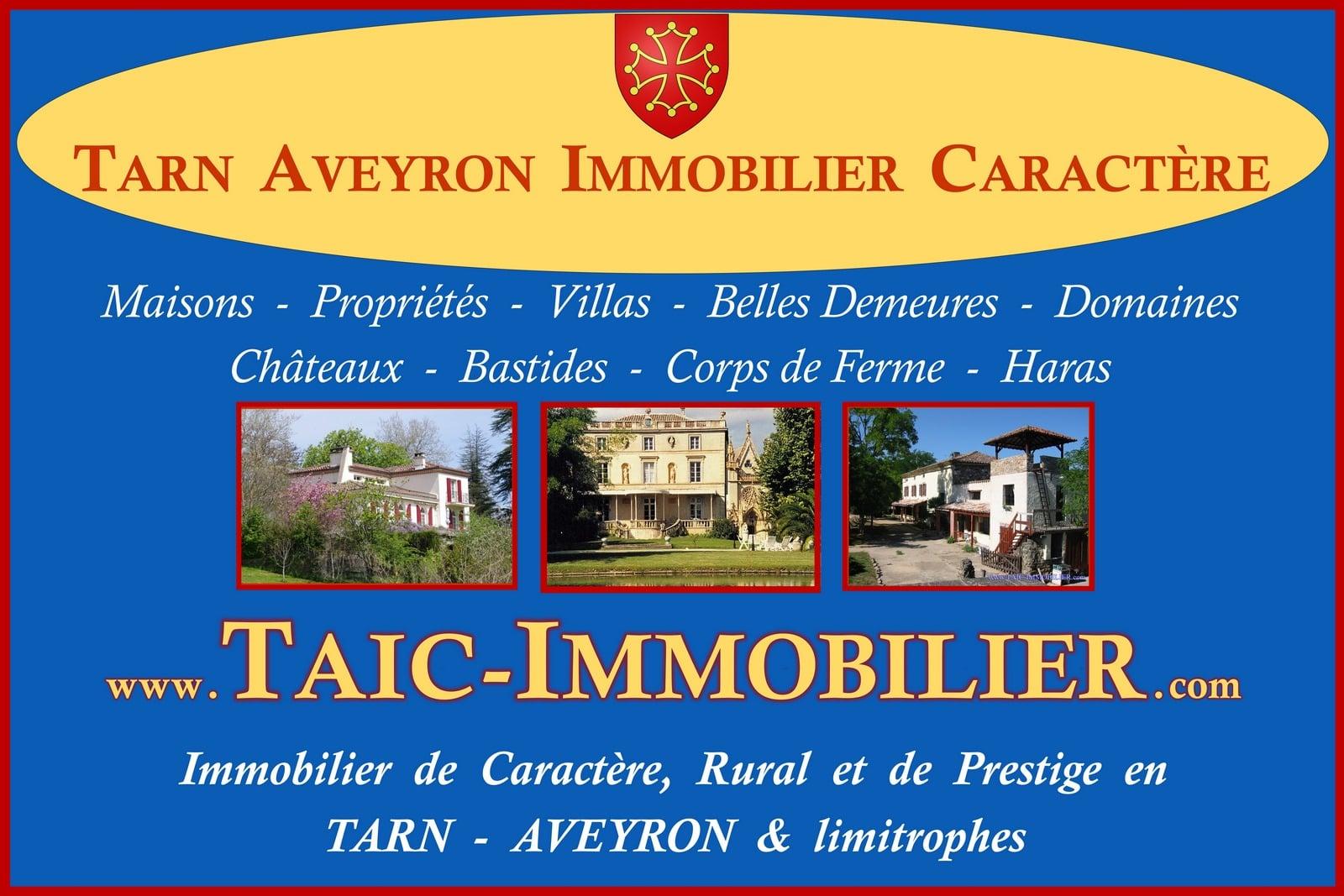 Immobilier de Caractère Tarn Aveyron-min