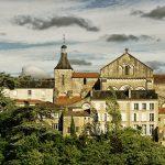 Ville de Poitiers 86000