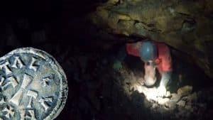 mines d'argent Rois Francs de Melle