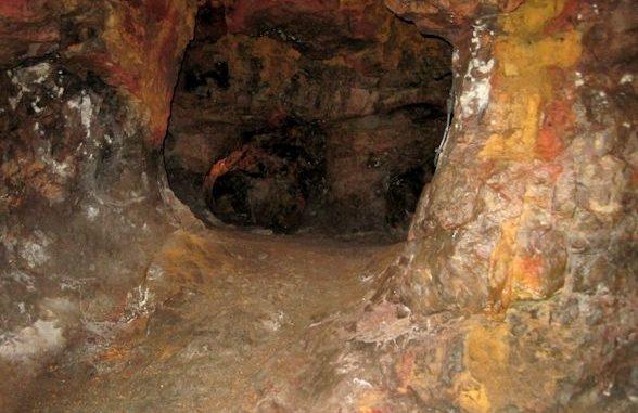 mines d'argent Rois Francs de Melle poitou charentes