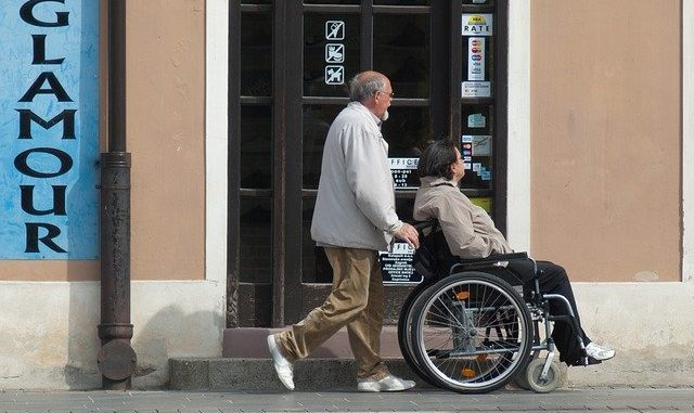 personnes en situation de handicap