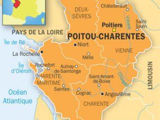 Site Touristique Poitou Charentes