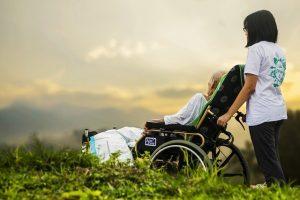 vieillissement personnes handicapées agées