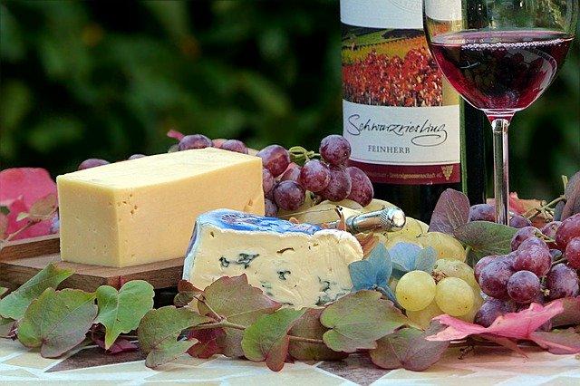 plateau Fromages en Poitou-Charentes