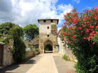 Bastide de Vianne