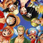 One Piece d'Eiichirō Oda